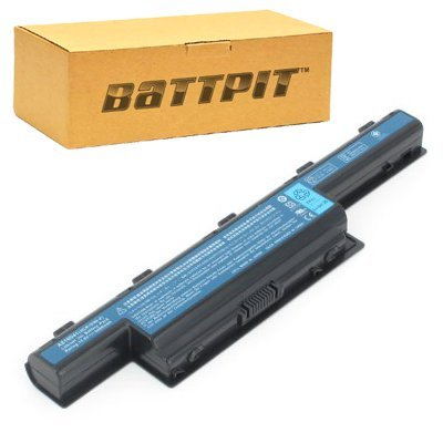 Laptop / Notebook Battery Replacement for Acer Aspire 5336-2524 (4400mAh / 48Wh)