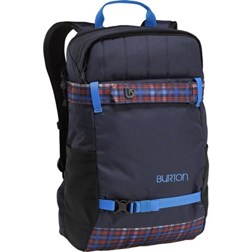 Burton Day Hiker 23L Backpack - Women's - 1404cu in Staci Plaid, One Size (Burton Day Hiker Pack compare prices)