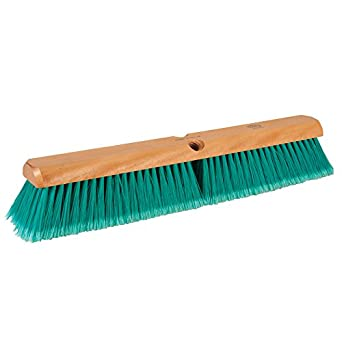 Fuller Commercial Products 36324 Hardwood Floor Brush Head, 24""