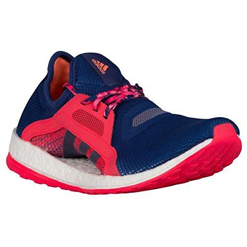 (アディダス)adidas 07.0 Raw PurpleShock Red pureboost x レディース 女性用 【並行輸入品】