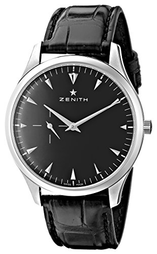 ZENITH Heritage Gents Luxury Watch 03.2010.681/21.c493