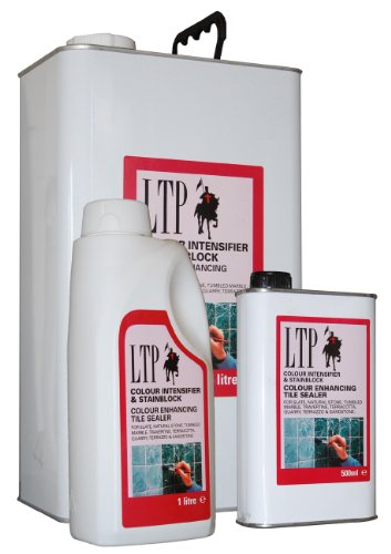 LTP Colour Intensifier  &  stain-block 5Litre.