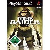 "Tomb Raider: Underworldvon ""Koch Media GmbH"""