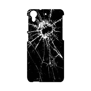 G-STAR Designer Printed Back case cover for HTC Desire 728 - G5005
