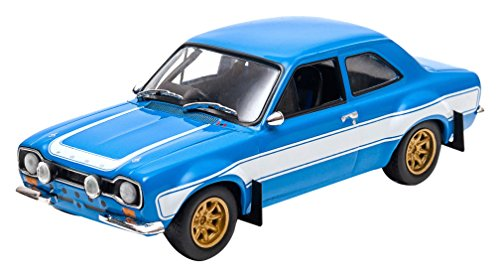 Fast and Furious 6 Ford Escort RS2000 Die-Cast Metal Vehicle