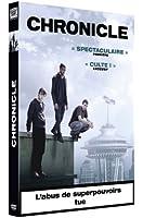Chronicle [DVD + Copie digitale]