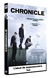Chronicle - Dvd + Copie Digitale