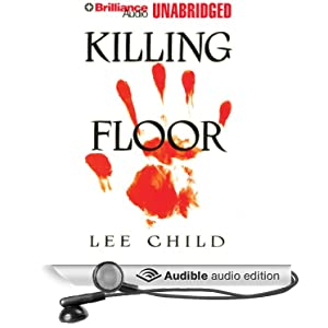 KILLING REACHER JACK FLOOR