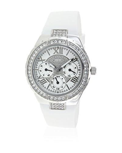 Guess Reloj de cuarzo  Plata 36  mm