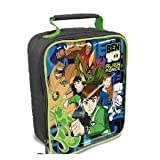 Spearmark Housewares Ben10 Alien Force Lunch Bag 95113