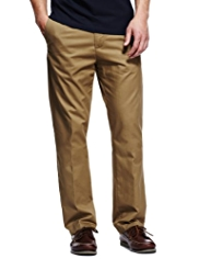 Big & Tall Blue Harbour Pleat Front Chinos with Stormwear™