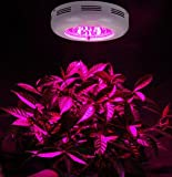 Pro Hydroponic 90w UFO LED Plant Grow Light US Version Energy saving long lifecircle