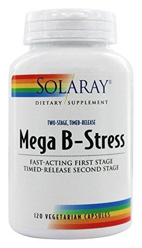 Solaray-Mega-B