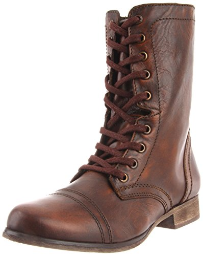 steve-madden-troopa-womens-brown-leather-41-eu