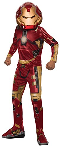 Avengers 2 Age of Ultron Hulkbuster Child Costume