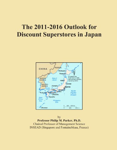 The 2011-2016 Outlook for Discount Superstores in Japan
