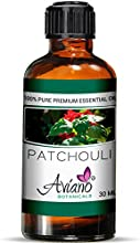 Patchouli Essential Oil - 100 Pure Blue Diamond Therapeutic Grade By Av237an333 Botanicals 30 ml