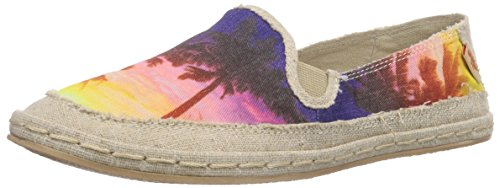 Rocket Dog - WHEELIE, espadrillas da donna, beige (beige (for real/sandbag)), 40