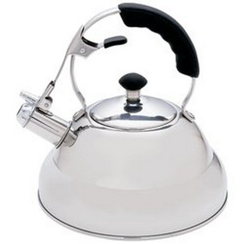 Glass Electric Tea Kettle front-12675