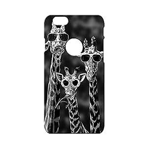 BLUEDIO Designer Printed Back case cover for Apple Iphone 6 (LOGO) - G2775