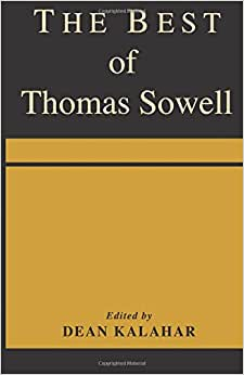 The Best of Thomas Sowell ebook downloads
