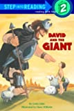 David And The Giant (Turtleback School & Library Binding Edition) (Step Into Reading: A Step 1 Book) (0833520598) by Little, Emily