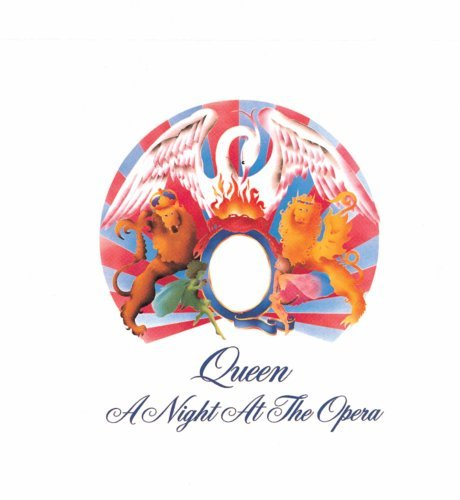 Queen – A Night at the Opera (Remastered) (2005) [FLAC]