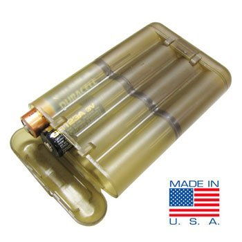 CONDOR (Condor) Tactical gear US1017 battery case (Condor Electronics compare prices)