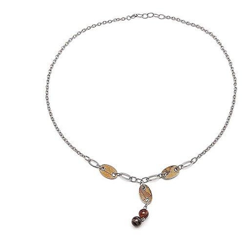 Collana da donna per Prima classe JKIP-700/271 classica cod. JKIP-271/700