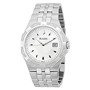 Bulova Men's Watch 96E106