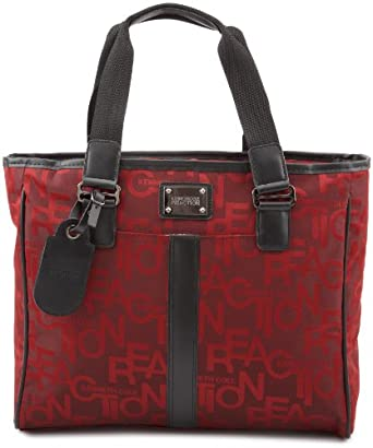 Heritage Traveler 5704114 Rea Taking Flight Poly Shoppers Tote - Taking Control