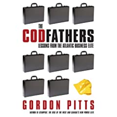 The Codfathers: Lessons from the Atlantic Business Elite