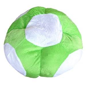 mmc キノピオ 風 1UP キノコの帽子 きのこ 帽子 スーパーマリオ コスプレ衣装 緑