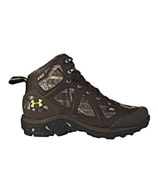 Under Armour Mens UA Speed Freek Chaos Hunting Boots by Under Armour