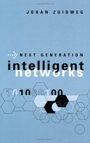 Next Generation Intelligent Networks (Artech House...
