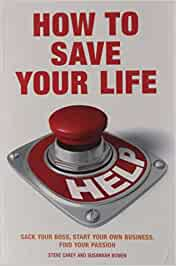 this book will save your life reviews