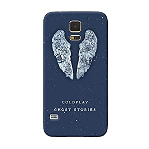 Coldplay Ghost Stories Galaxy S5 Case