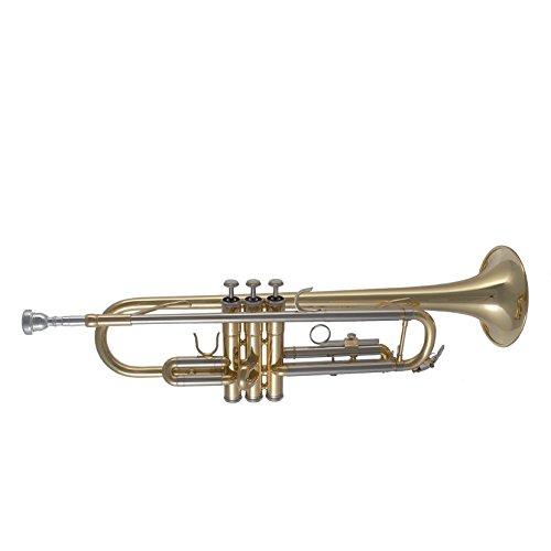 Eastman® ETR-511 Trompete in B Bb Trumpet Trompette