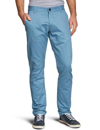 Jack & Jones Bolton Edward NOOS Slim Men's Trousers Province Blue W31 INxL34 IN