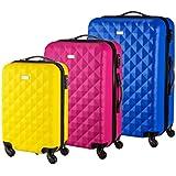 Verdict. Nomad 3-Piece Luggage