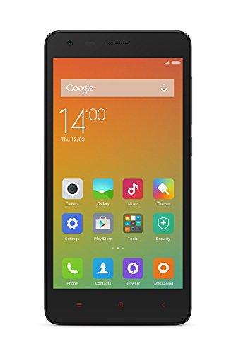 Mi Redmi 2 Prime 4G (16GB, White)