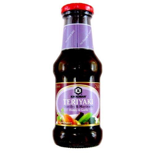 kikkoman-teriayki-honig-und-knoblauch-250-ml