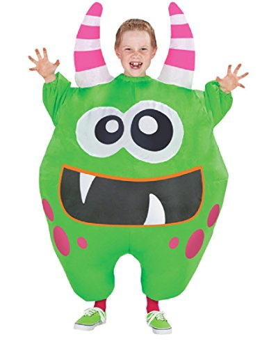 Inflatable Child Costume
