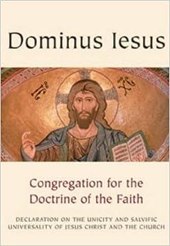 IESUS DOMINUS