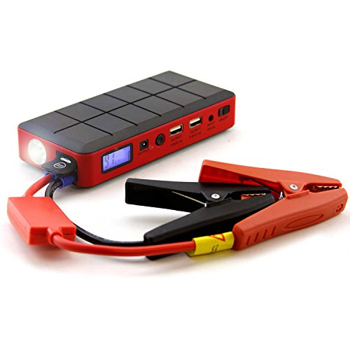 LB1 High Performance New Portable Jump Starter Photo