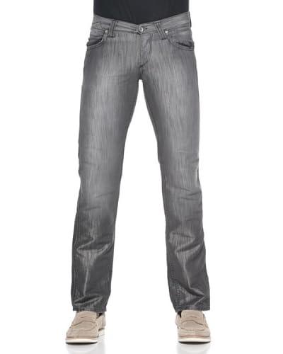 Met Jeans Bodyman [Asfalto]