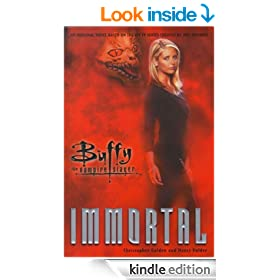 Immortal (Buffy the Vampire Slayer)