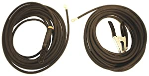 Hobart 195195 No 2 Stick Cable Set 50-foot by Hobart