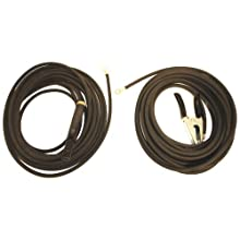 Hobart 195195 No. 2 Stick Cable Set, 50-Foot