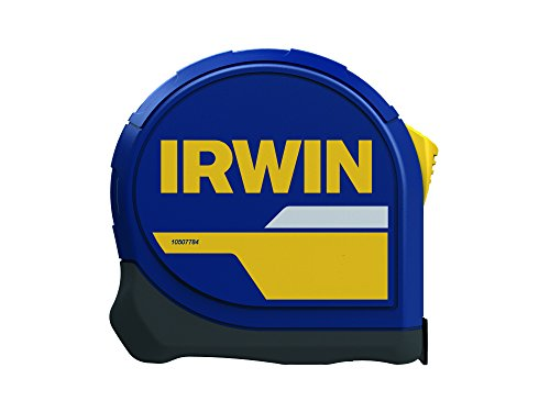10507789 8m/ 26ft Standard Carded Pocket Tape By Irwin